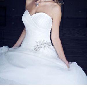 Justin Alexander Wedding Dream